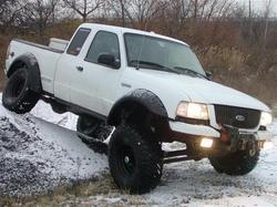 N3ELZs 2002 Ford Ranger Regular Cab