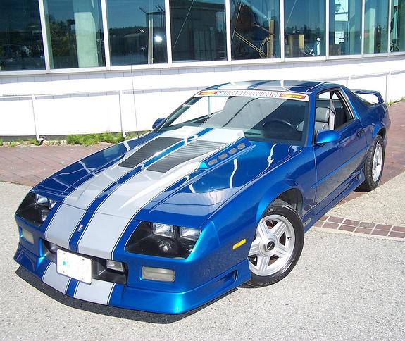 Another camarosource 1992 Chevrolet Camaro post... - 1125533