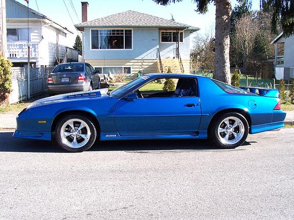 Another camarosource 1992 Chevrolet Camaro post... - 1125560