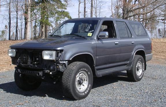 under_h2o's 1995 Toyota 4Runner