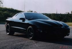 wusixs 2000 Pontiac Firebird