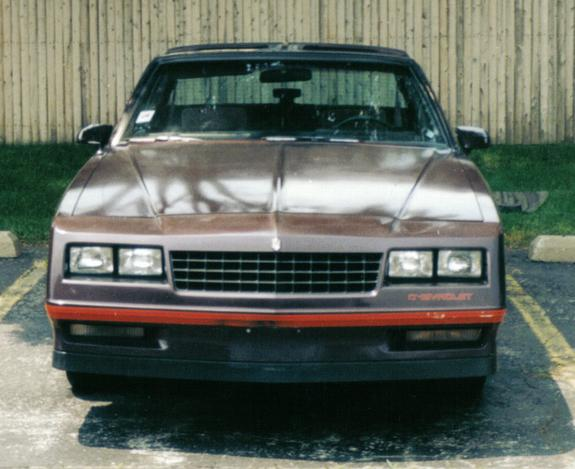 Another sslick406 1988 Chevrolet Monte Carlo post... - 1129084