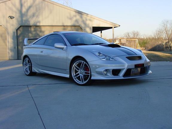 Another bullet1 2000 Toyota Celica post... - 1130827