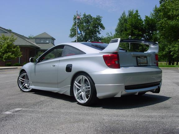 Another bullet1 2000 Toyota Celica post... - 1130834