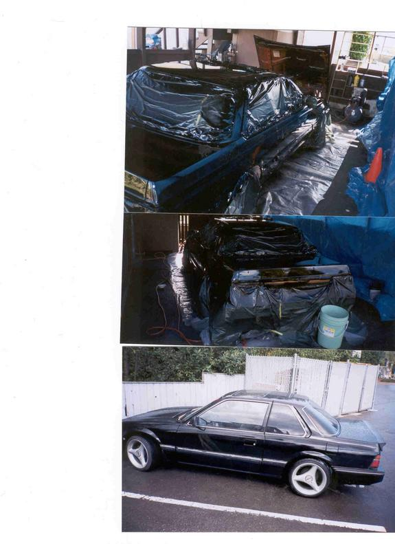 Another mr_canada59 1985 Honda Prelude post... - 1132577