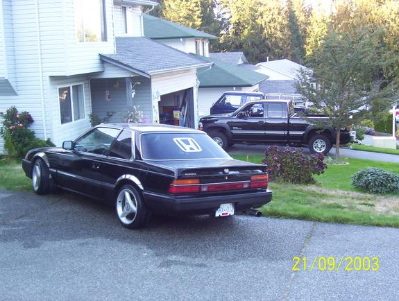 Another mr_canada59 1985 Honda Prelude post... - 1132591