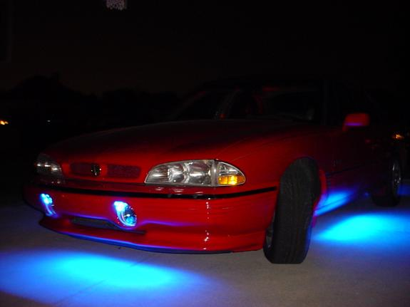 Another Plurr 1994 Pontiac Bonneville post... - 1133825