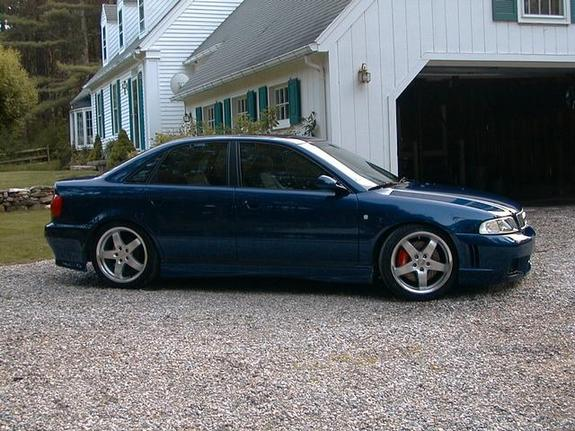 Another t28vermontaudi 1998 Audi A4 post... - 1137693