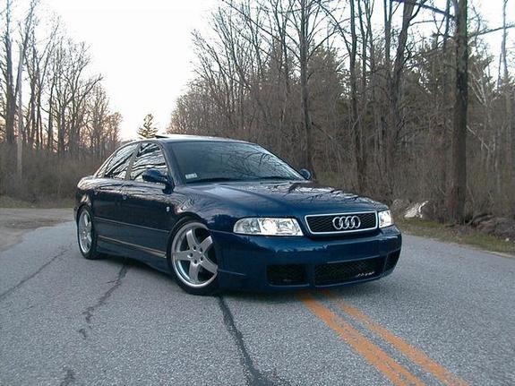 Another t28vermontaudi 1998 Audi A4 post... - 1137694