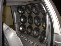 Excursionsound 2002 Ford Excursion