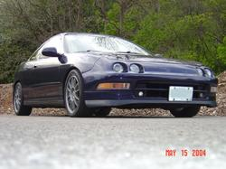 P0sTaL_RS 1997 Acura Integra