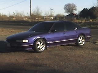 90cutlass 1990 Oldsmobile Cutlass Supreme