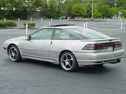 89TURBOGT 1990 Ford Probe