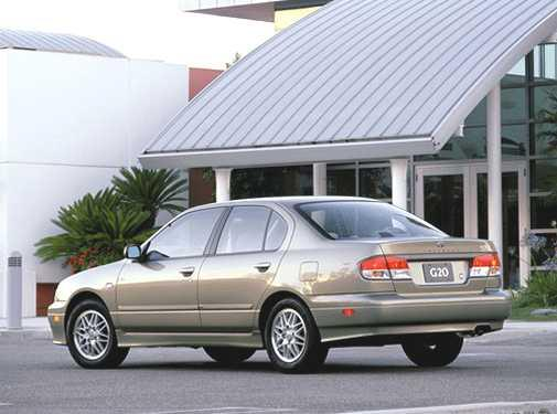 Another Gealousy 2001 Infiniti G post... - 1139799