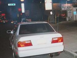 Another Gealousy 2001 Infiniti G post... - 1139855