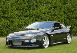 Another torontoZ 1992 Nissan 300ZX post... - 1143032