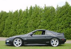 Another torontoZ 1992 Nissan 300ZX post... - 1143034