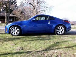 Another travr1131 2003 Nissan 350Z post... - 1144559