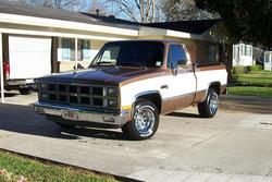 on_dubz_jus_cuz 1981 GMC Sierra 1500 Regular Cab