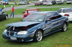 slamdam1997 1997 Pontiac Grand Am