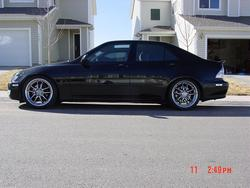 Another twotone114 2001 Lexus IS post... - 1151667
