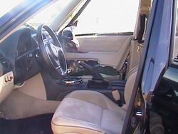 Another twotone114 2001 Lexus IS post... - 1151676