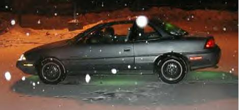 Another trance17 1992 Pontiac Grand Am post... - 1152663