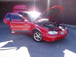 joyridetrini 1996 Pontiac Grand Am