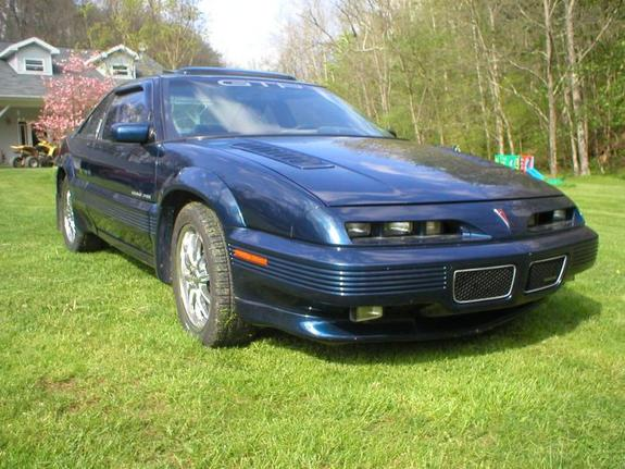 Another shaunsimpson 1991 Pontiac Grand Prix post... - 1155674