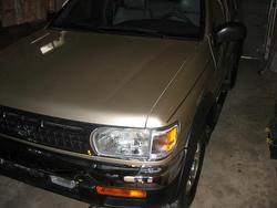 sophals 2004 Nissan Pathfinder