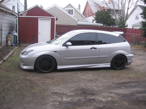 Another FocusOnGreen 2002 Ford Focus post... - 1156106