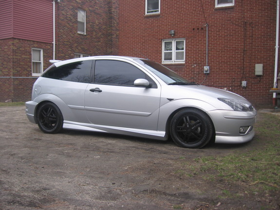 Another FocusOnGreen 2002 Ford Focus post... - 1156107