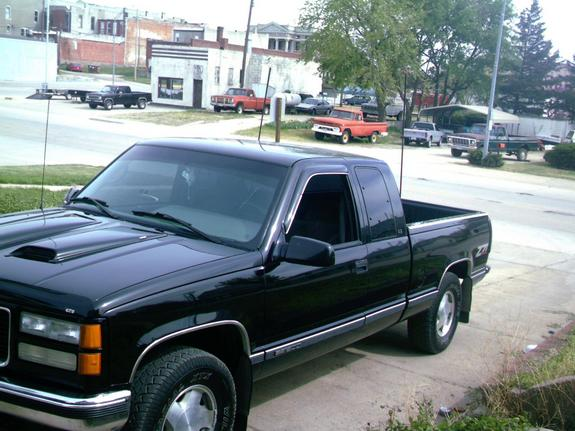 winklerts 1996 gmc sierra 1500 regular cab specs photos. Black Bedroom Furniture Sets. Home Design Ideas