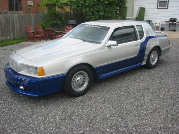 baxocoogz 1984 mercury cougar specs  photos  modification