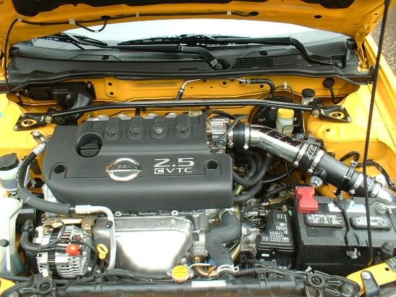 Another veilside240 2003 Nissan Sentra post... - 1162095