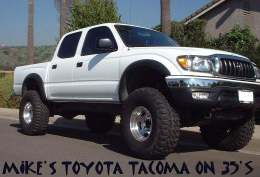 Another 65lincolnon22s 2001 Toyota Tacoma Xtra Cab post... - 1164522