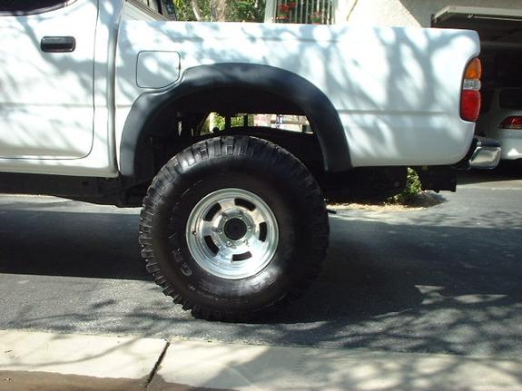 Another 65lincolnon22s 2001 Toyota Tacoma Xtra Cab post... - 1164543