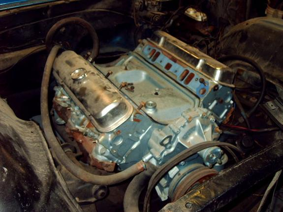 Another convgm 1971 Chevrolet Monte Carlo post... - 1164270