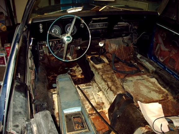 Another convgm 1971 Chevrolet Monte Carlo post... - 1164271
