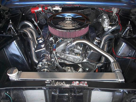 Another Wogs64 1964 Chevrolet Nova post... - 1166924