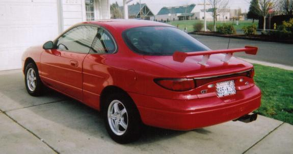 Another asiancrx 1998 Ford ZX2 post... - 1168261