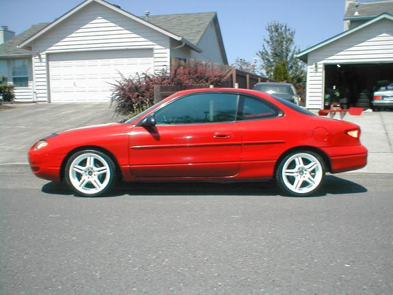 Another asiancrx 1998 Ford ZX2 post... - 1168347