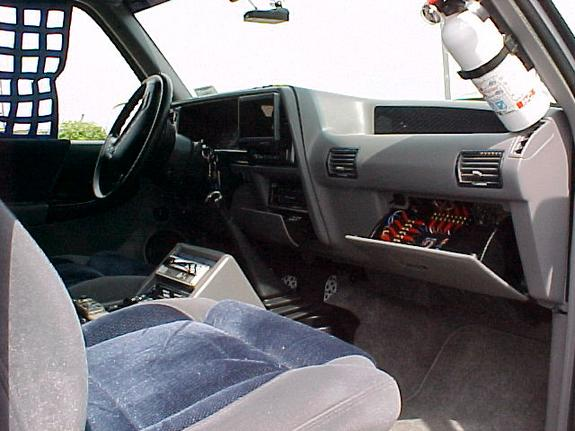 showoval 1994 ford ranger regular cab specs photos modification info at cardomain. Black Bedroom Furniture Sets. Home Design Ideas