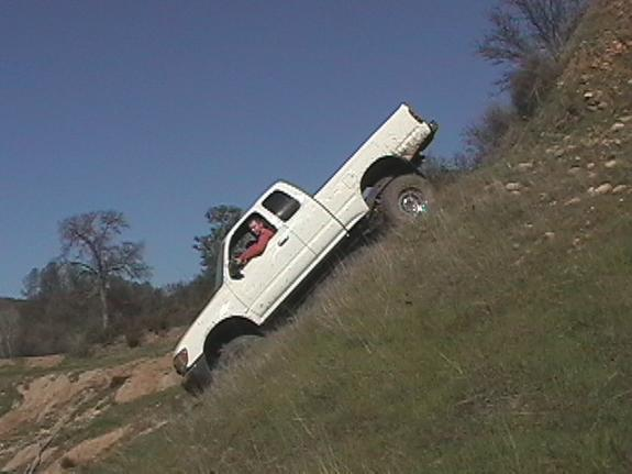 Another REMEMBERTOLOOK 1995 Toyota Tacoma Xtra Cab post... - 1169448
