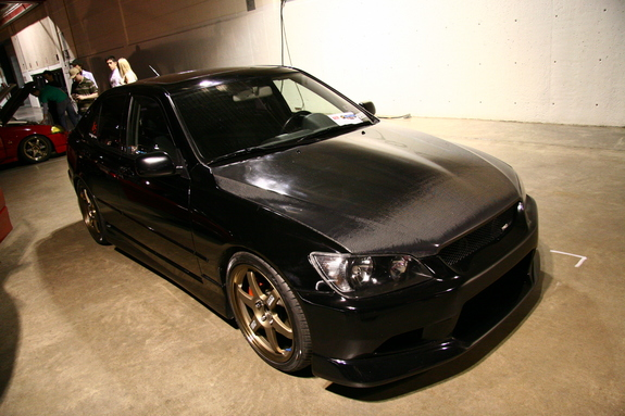Another black5speed 2002 Lexus IS post... - 1170344