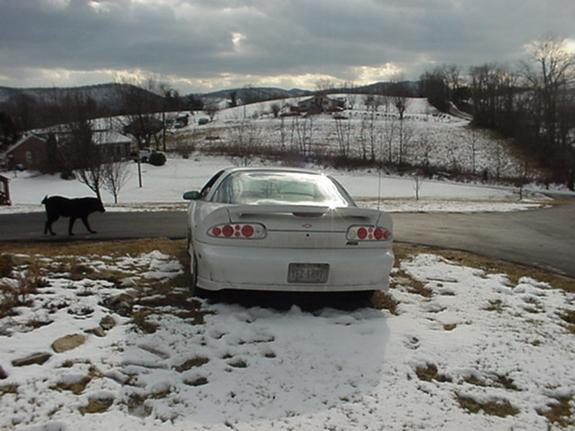 Another marorydn38 1996 Chevrolet Citation post... - 1170491