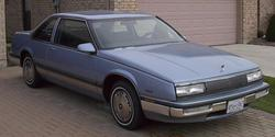 82rotarypower 1988 Buick LeSabre