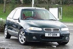 mike_jones 1999 Rover 216