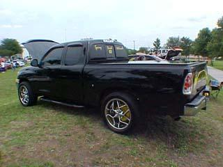 Another tundranet 2001 Toyota Tundra Access Cab post... - 1176814