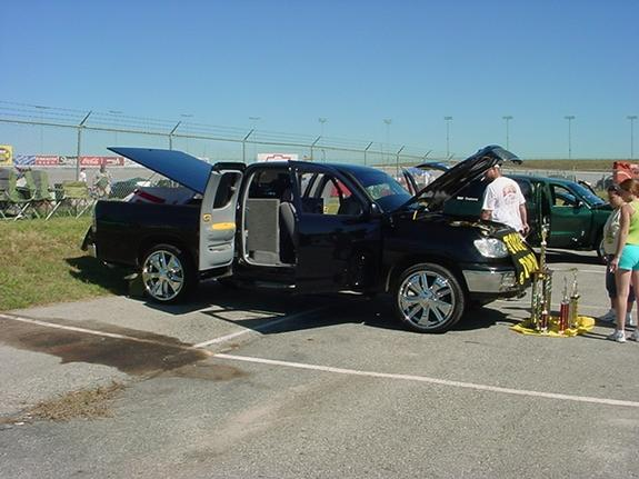 Another tundranet 2001 Toyota Tundra Access Cab post... - 1176824